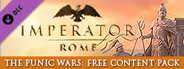 Imperator: Rome - The Punic Wars Content Pack