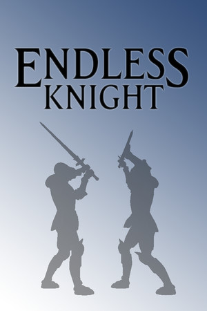 Endless Knight poster image on Steam Backlog