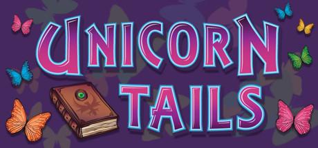 Unicorn Tails Capa