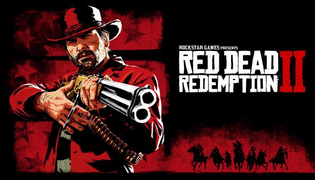 Red Dead Redemption 2 + Crack Fix
