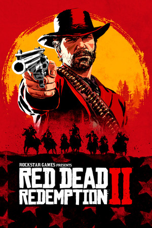 Red Dead Redemption 2 poster image on Steam Backlog