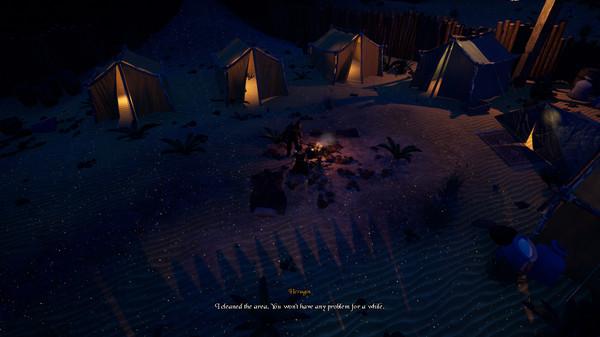 Capture d'écran n°3 du Jeu Lands of Pharaoh: Episode 1