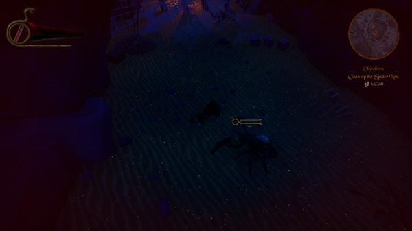 Capture d'écran n°5 du Jeu Lands of Pharaoh: Episode 1