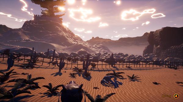Capture d'écran n°2 du Jeu Lands of Pharaoh: Episode 1