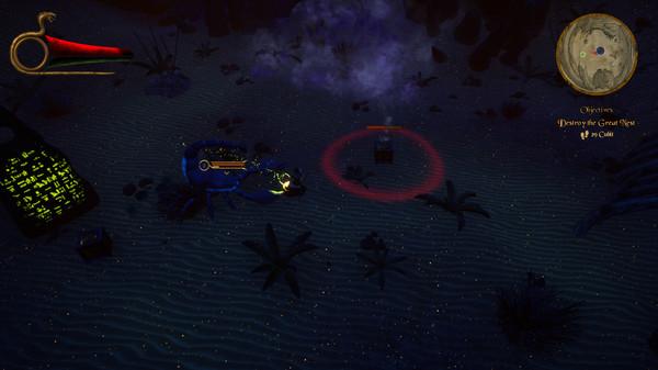 Capture d'écran n°7 du Jeu Lands of Pharaoh: Episode 1