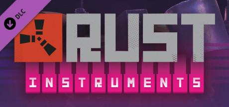 Rust - Instruments