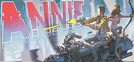 ANNIE:Last Hope title thumbnail