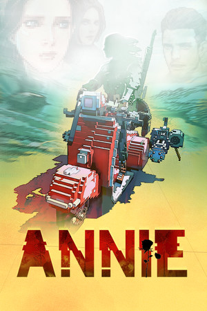 ANNIE:Last Hope poster image on Steam Backlog