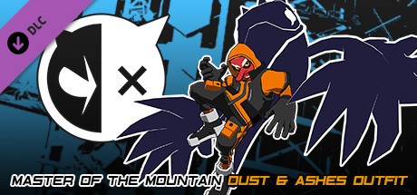 Lethal League Blaze – Master of the Mountain Outfit for Dust & Ashes [PT-BR] Capa