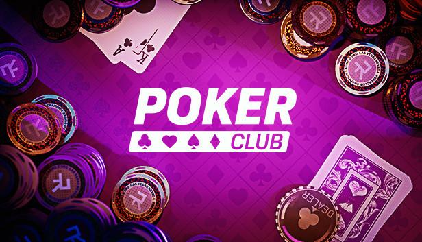 Poker Club On Steam