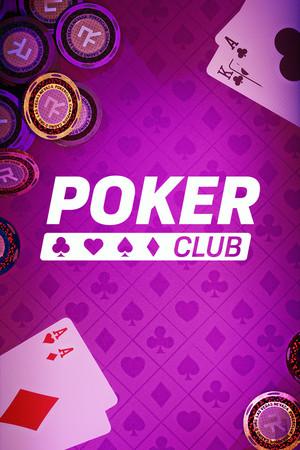 Poker Club poster image on Steam Backlog