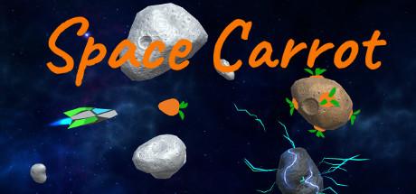 Купить Space Carrot