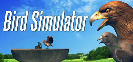 Bird Simulator Capa