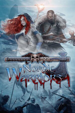 Nordic Warriors poster image on Steam Backlog