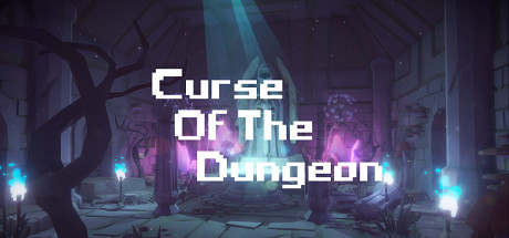 Curse of the dungeon cover art