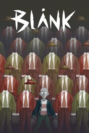 Blank poster image on Steam Backlog