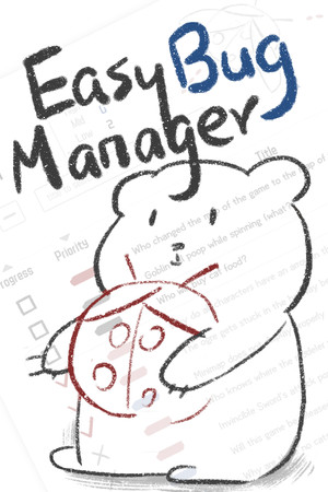 Easy Bug Manager poster image on Steam Backlog