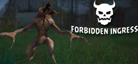 Forbidden Ingress [PT-BR] Capa
