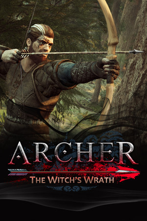 Archer: The Witch's Wrath poster image on Steam Backlog