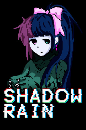 Shadowrain poster image on Steam Backlog
