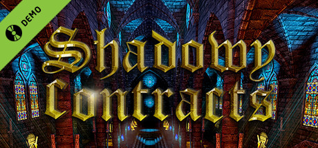 Shadowy Contracts Demo