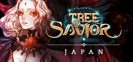 Tree of Savior (Japanese Ver.)