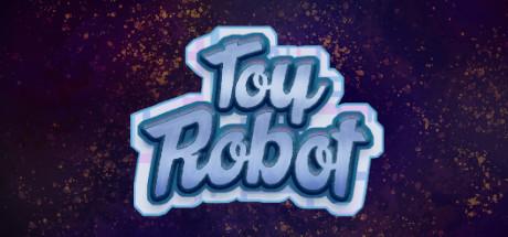 Купить Toy Robot