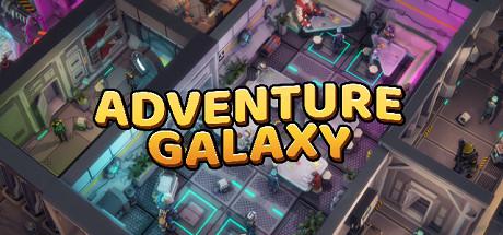 Adventure Galaxy cover art