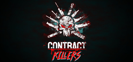 Contract Killers cover art