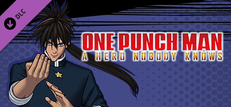 ONE PUNCH MAN: A HERO NOBODY KNOWS DLC Pack 1: Suiryu