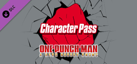 ONE PUNCH MAN: A HERO NOBODY KNOWS Character Pass