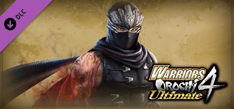 WARRIORS OROCHI 4 Ultimate - Bonus Costume for Ryu Hayabusa