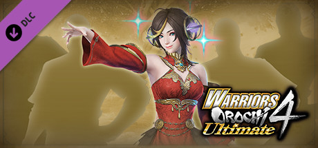 WARRIORS OROCHI 4 Ultimate - Legendary Costumes OROCHI Pack 4