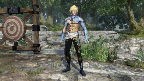 WARRIORS OROCHI 4 Ultimate - Legendary Costumes OROCHI Pack 4
