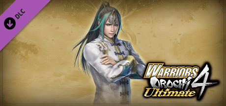Купить WARRIORS OROCHI 4 Ultimate - Special Costume for Yang Jian (DLC)