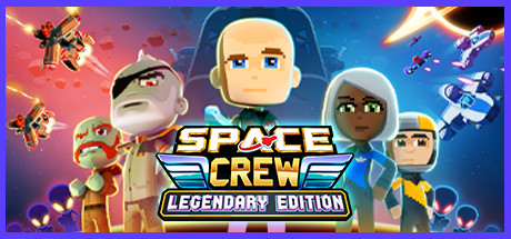 Image for Space Crew