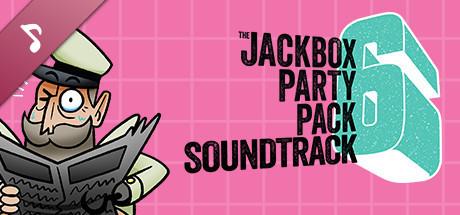 The Jackbox Party Pack 6 – Soundtrack