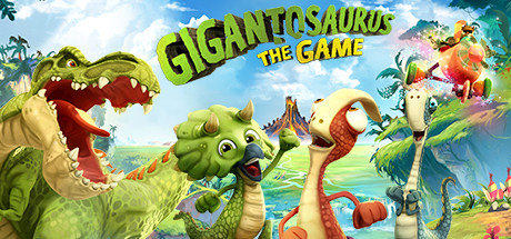 Gigantosaurus - The Game Free Download