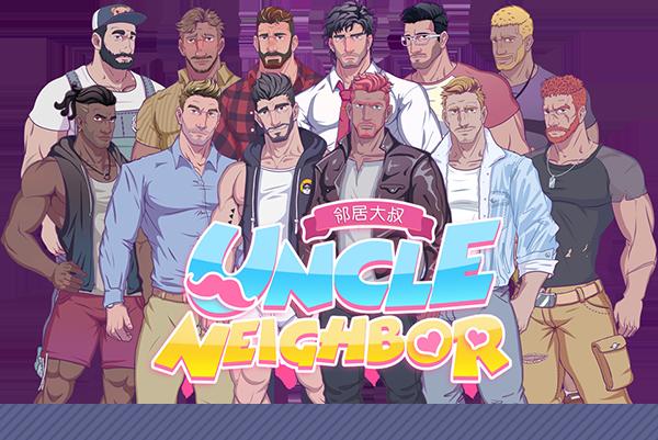 UncleNeighbor:uncle Dating Simulator