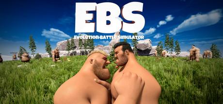 Evolution Battle Simulator: Prehistoric Times Capa