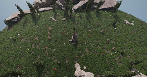 Capture d'écran n°6 du Jeu Evolution Battle Simulator: Prehistoric Times