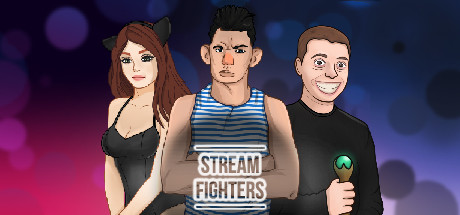 Stream Fighters