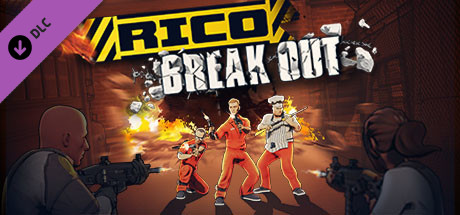 RICO Breakout Free Download