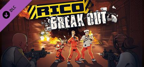 RICO  Breakout [PT-BR] Capa
