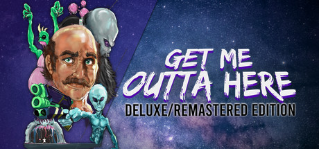 Купить Get Me Outta Here - Deluxe/Remastered Edition