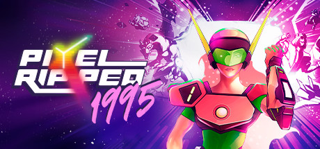 Pixel Ripped 1995 on Steam Backlog