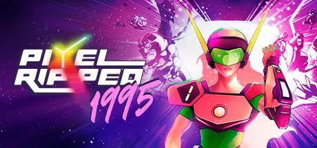Pixel Ripped 1995