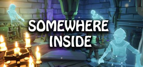 Somewhere inside