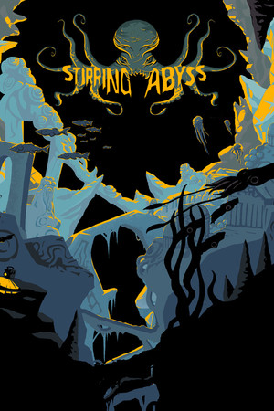 Stirring Abyss poster image on Steam Backlog
