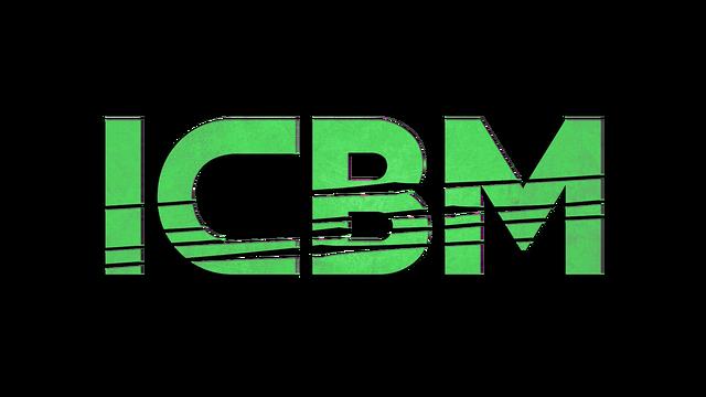 ICBM logo